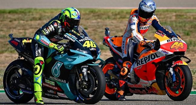 Rossi Ungkap Alasan Tinggalkan Repsol Honda: Tak Tahan Dibilang Menang Motor