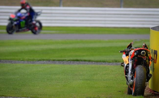 Kapok Marquez Sentris, Honda Kini Desain Motor Masing-masing Pembalap