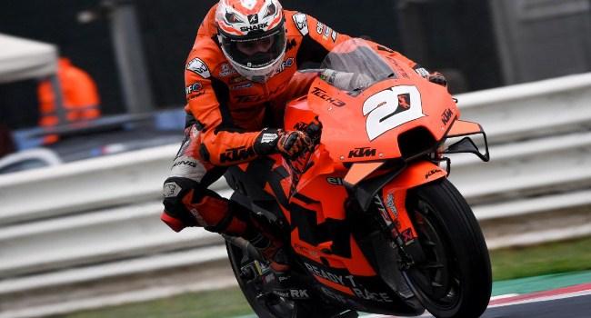 Lecuona Mulai Kompetitif, Apakah KTM Menyesal Membuangnya?