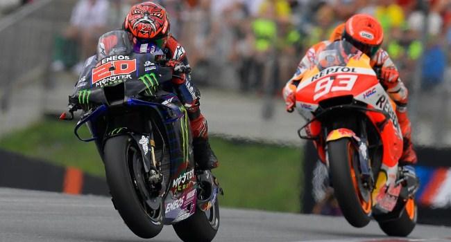 Yamaha Ungkap Tiga Kunci Sukses Fabio Quartararo