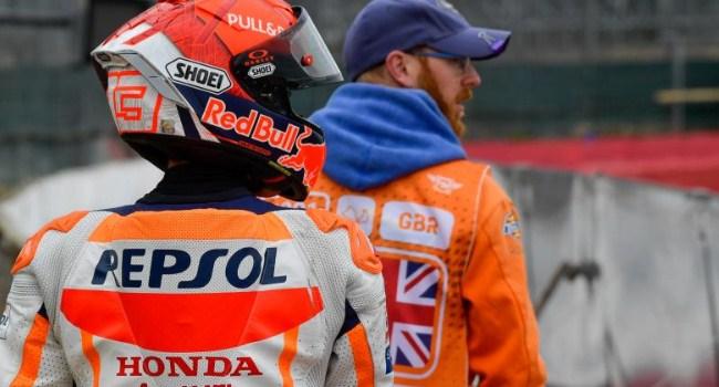 Marquez atau Rossi, Siapa Pembalap dengan Gaji Tertinggi di MotoGP?