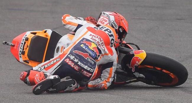 Dominasi Marquez Tamat, Tak Bisa Juara Dunia Lagi