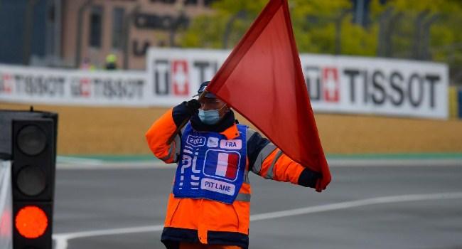 MotoGP Mandalika 2022 Terancam Batal Terkait Aturan WADA