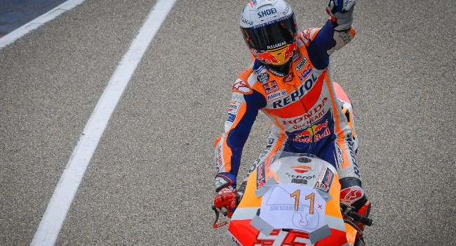 Ayah Lorenzo Peringatkan Marquez, Akan Datang Pembalap Lebih Jago