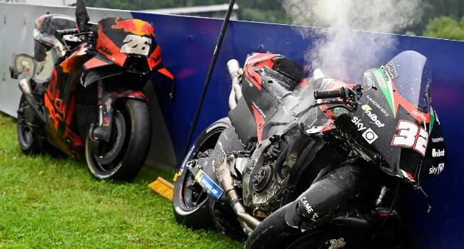KTM Baru Pakai Pedrosa Balapan Jika Hal Ini Terjadi